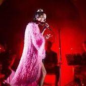 22 agosto 2019 - Arena Sferisterio - Macerata - Levante in concerto