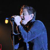 9 Giugno 2012 - O2 Brixton Academy - Londra - Keane in concerto