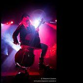 29 ottobre 2015 - Alcatraz - Milano - Apocalyptica in concerto
