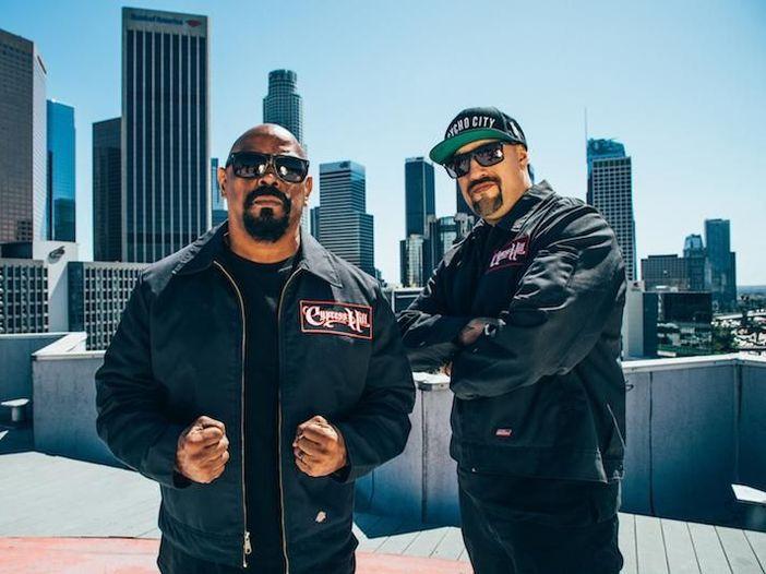 Pronto l'album solista di DJ Muggs (Cypress Hill)