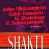 John McLaughlin - REMEMBER SHAKTI - THE BELIEVER