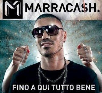 Marracash/FINO A QUI TUTTO BENE
