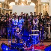 9 giugno 2013 - Lilith Festival - Loggia di Palazzo Ducale - Genova - Marina Rei in concerto
