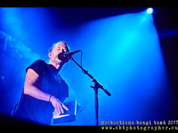 I Radiohead riaprono gli archivi: dal 9 aprile nuova serie di concerti in streaming