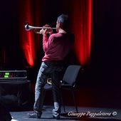 17 giugno 2016 - Teatro Nuovo Giovanni da Udine - Udine - Paolo Fresu e Omar Sosa in concerto