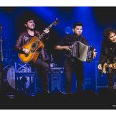 23 marzo 2017 - Fabrique - Milano - Los Bandoleros in concerto