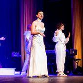21 gennaio 2017 - Teatro Nuovo - Ferrara - Arisa in concerto