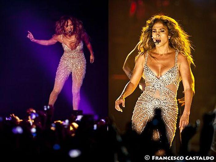 Jennifer Lopez entra nella moda con Hilfiger