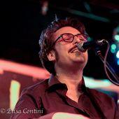 14 Ottobre 2011 - Calamita - Cavriago (Re) - Brunori Sas in concerto