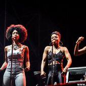 27 luglio 2015 - Ippodromo delle Capannelle - Roma - Lenny Kravitz in concerto