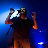 26 novembre 2016 - Atlantico Live - Roma - Thegiornalisti in concerto