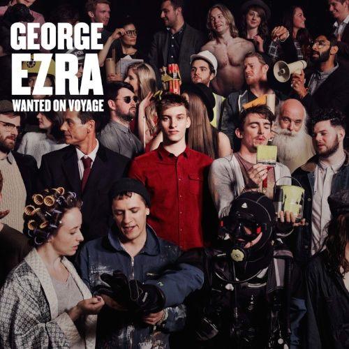 George Ezra - WANTED ON VOYAGE