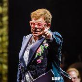 29 maggio 2019 - Arena - Verona - Elton John in concerto