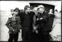 The Good, The Bad & The Queen di Damon Albarn in arrivo in Italia: il video live