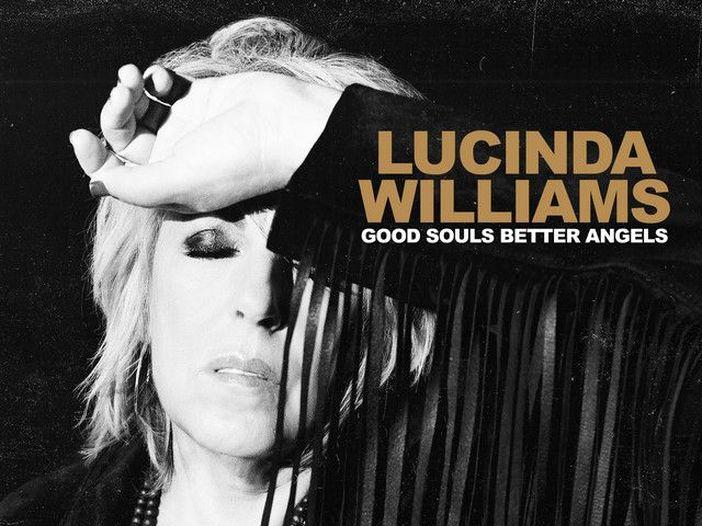Lucinda Williams in convalescenza dopo un ictus