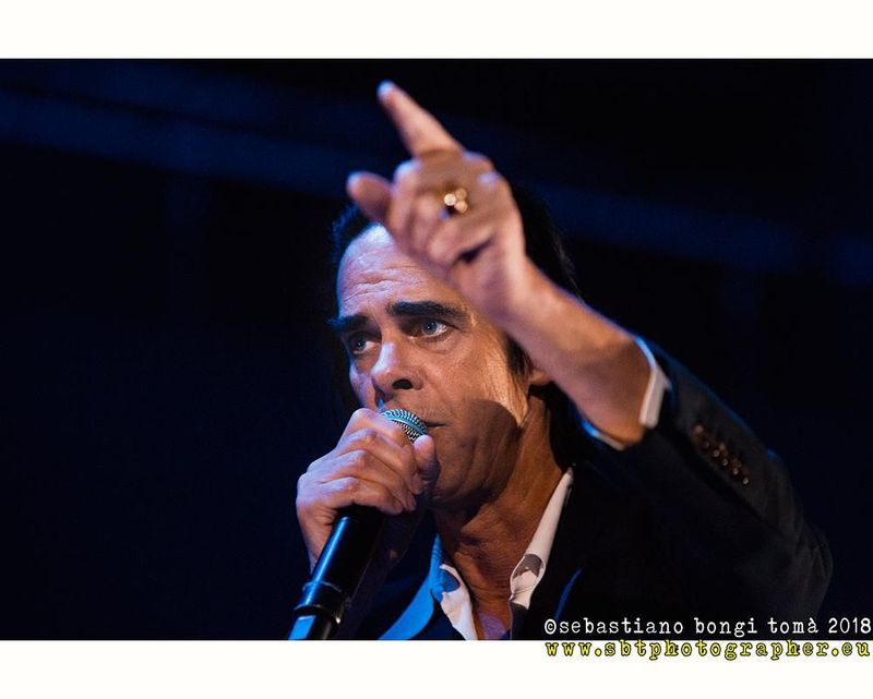 "La BBC censura ""Fairytale of New York"" dei Pogues, l'opinione di Nick Cave"