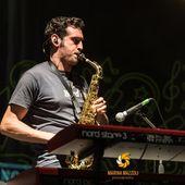 17 luglio 2019 - Basko Arena - Genova - Dolcenera in concerto