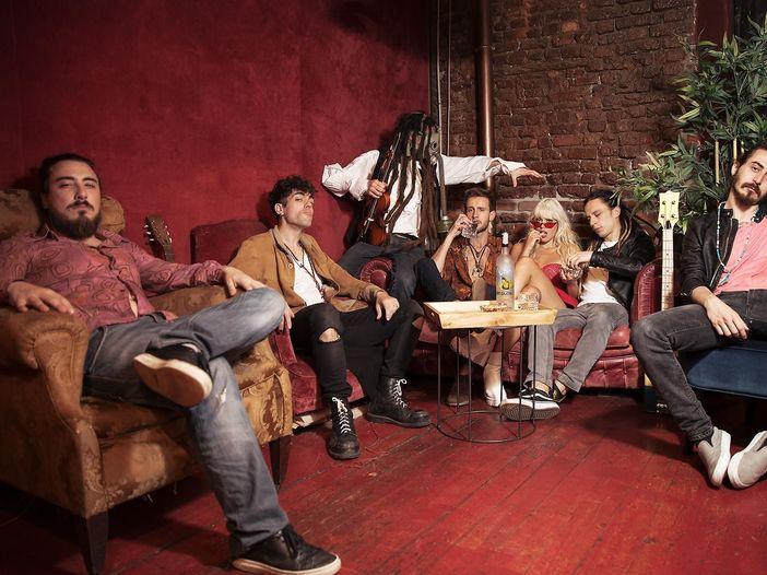 Jaspers: esce il nuovo singolo 'Tonalità', poi l'album