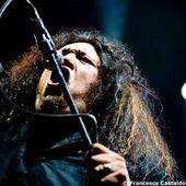 10 Marzo 2009 - PalaSharp - Milano - Testament in concerto