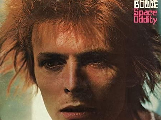 "David Bowie: la storia di ""The man who sold the world"" (parte 1)"