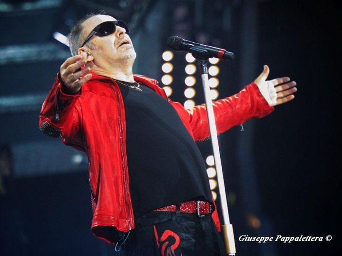 Vasco: altra anticipazione di 'Un mondo migliore', il primo singolo estratto dalla raccolta per i 40 anni di carriera