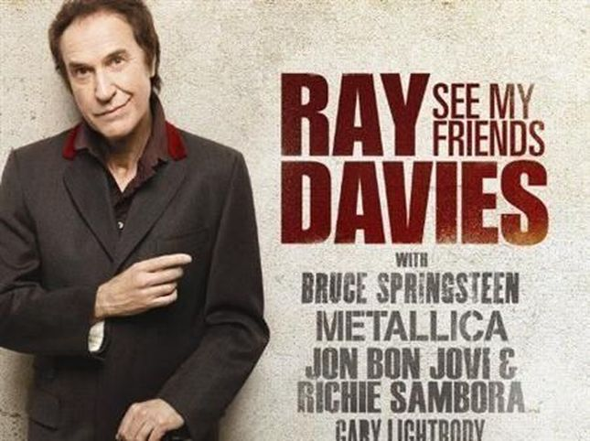 Ray Davies dei Kinks compie 76 anni: le sue dieci canzoni preferite da Riccardo Bertoncelli