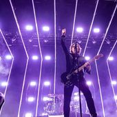 17 novembre 2018 - Mediolanum Forum - Assago (Mi) - 5 Seconds of Summer in concerto