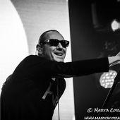 27 febbraio 2016 - Atlantico Live - Roma - Luca Carboni in concerto