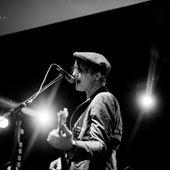 12 ottobre 2019 - Teatro Centrale - Roma - Pete Doherty in concerto