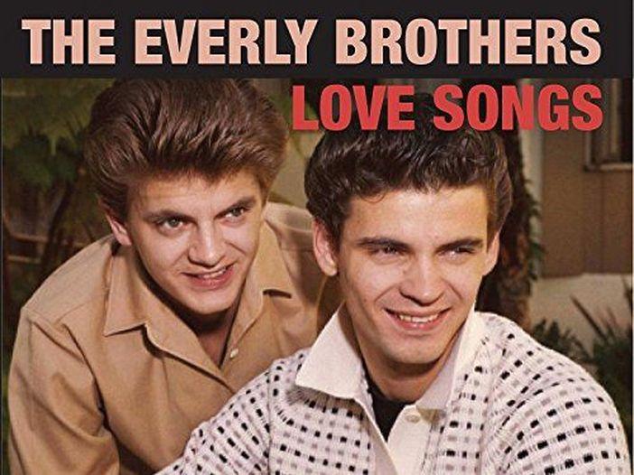 Everly Brothers, tutte le volte che sono stati nella Top Ten USA