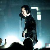 29 novembre 2013 - PalaDozza - Bologna - Nick Cave in concerto