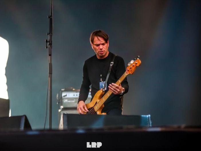 Spagna, confermato il festival di Benicassim con Oasis ed Ashcroft