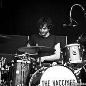 1 settembre 2012 - A Perfect Day Festival - Castello Scaligero - Villafranca di Verona (Vr) - Vaccines in concerto