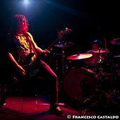 18 Aprile 2012 - Alcatraz - Milano - Confession in concerto
