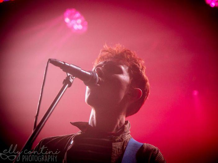 King Krule: esce il singolo 'Half Man Half Shark' del nuovo album 'The Ooz'. Il 28 novembre concerto a Milano
