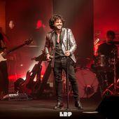 10 dicembre 2019 - Teatro EuropAuditorium - Bologna - Francesco Renga in concerto