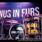 4 marzo 2016 - Lumiere - Pisa - Venus in Furs in concerto