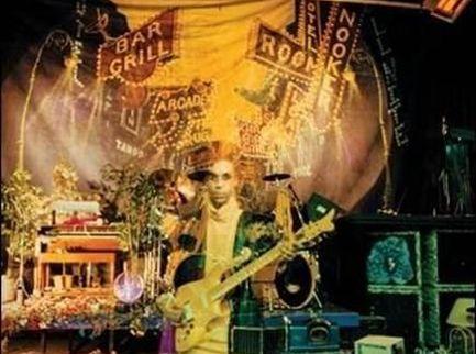 Il segno dei tempi di Prince in 8 CD - Voto 5.0/5