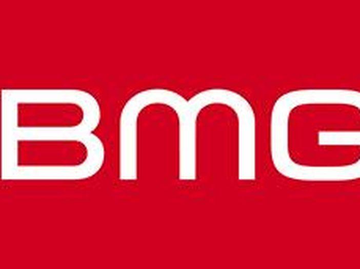 BMG ha acquisito il catalogo discografico di Best Sound