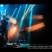 13 ottobre 2018 - The Cage Theatre - Livorno - Ben Ottewell in concerto