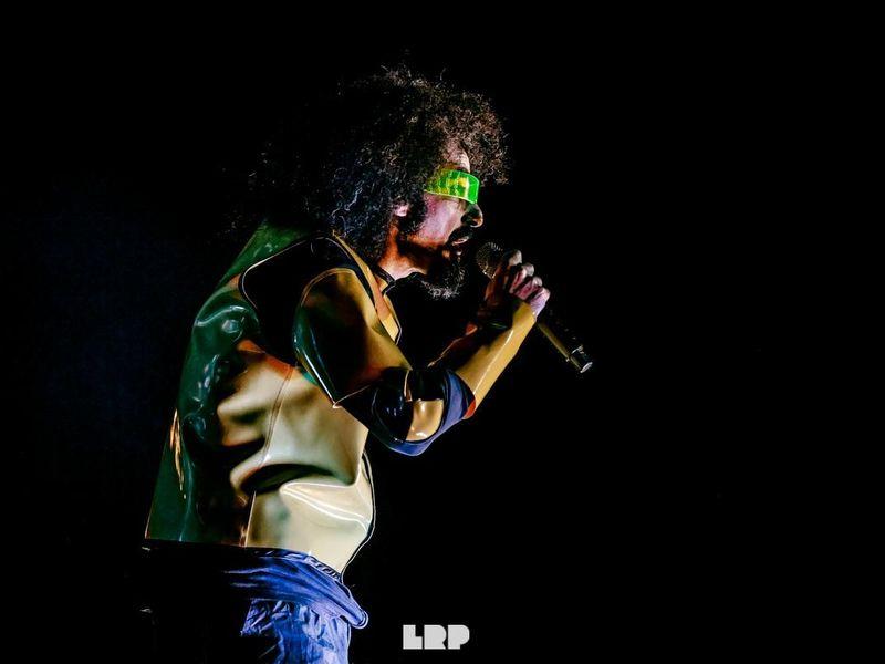 28 agosto 2018 - Pala DeAndré - Ravenna - Caparezza in concerto