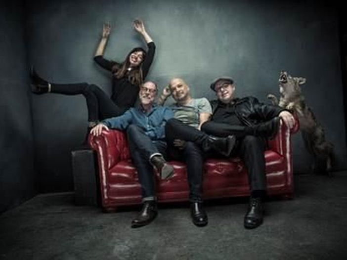 "Pixies: ecco il nuovo video di ""Classic Masher"", in stop-motion - GUARDA"