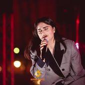 25 aprile 2019 - Porto Antico - Genova - La Rappresentante di Lista in concerto