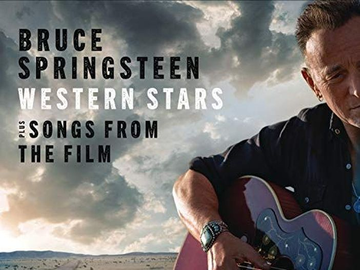 "Bruce Springsteen, le differenze tra ""Western Stars"" e la nuova versione ""Songs From The Film"""