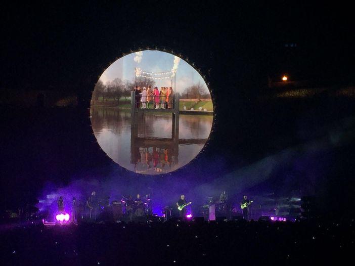 Concerti, David Gilmour: due date anche al Circo Massimo a Roma il 2 e 3 luglio