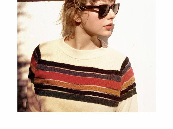 """Taylor Swift pubblica la nuova versione di """"Wildest Dreams"""""""