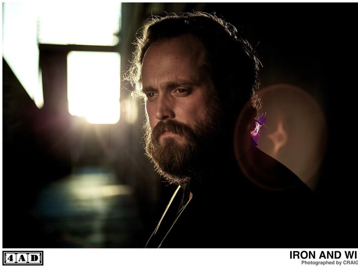 Iron & Wine: in arrivo il nuovo EP 'Weed Garden' – Ascolta 'What Hurts Worse'