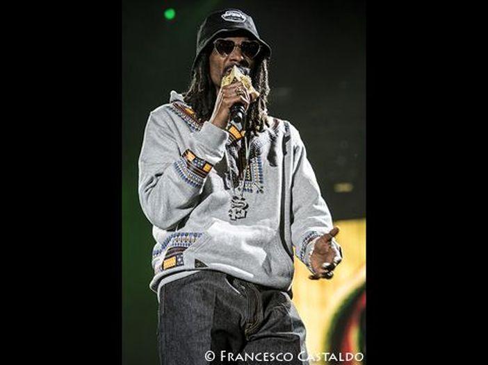 Snoop Lion (Snoop Dogg): ascolta 'Reincarnated' in anteprima