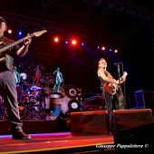 Litfiba - Area concerti Majano (UD) - 22 luglio 2017