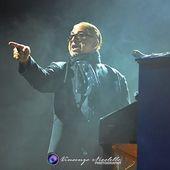 6 febbraio 2016 - PalaAlpitour - Torino - Toto in concerto